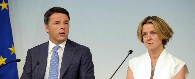 Fertility Day: Renzi si smarca, ma la responsabilità politica è sua