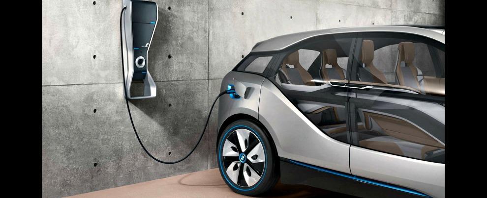 Schema Elettrico Auto : Auto elettriche si va verso lobbligo della presa casalinga per la