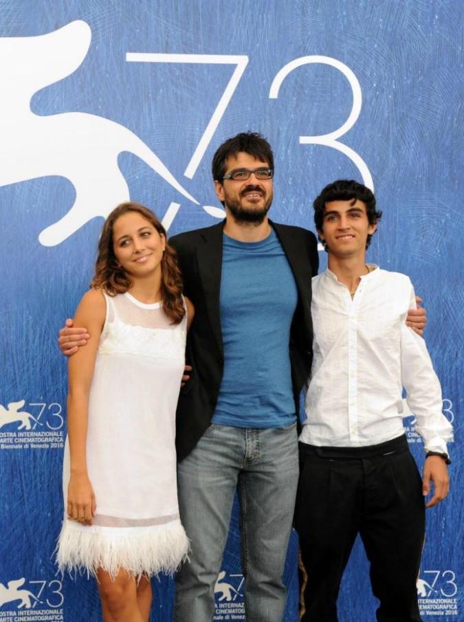 Festival di Venezia 2016, Piuma di Roan Johnson un film che è come un mattoncino che non va né su né giù