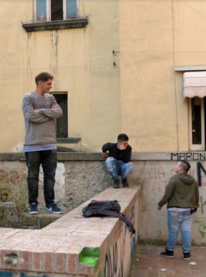Festival di Venezia 2016, Robinù di Michele Santoro: documentario che fa cinema lì dove De Sica girò Ieri, oggi e domani