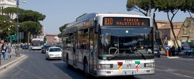 Roma, città dei disservizi pubblici