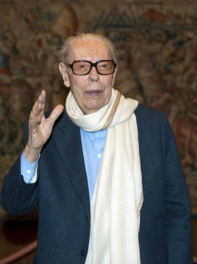 Gian Luigi Rondi morto, addio a un critico appassionato e sorridente. Aveva 94 anni