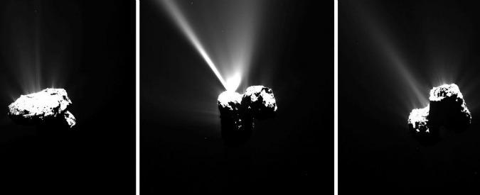 Asteroidi, pronto il lancio di Osiris-Rex verso Bennu: un viaggio di due anni, un bacio fugace e il rientro nel 2023