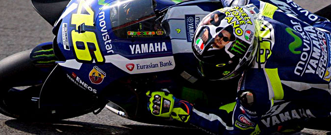 Moto Gp, Gran premio di San Marino. Pedrosa vince davanti a Rossi. Quarto Marquez