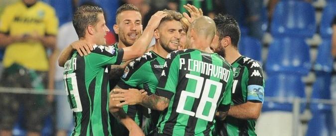 Calciomercato 2016, il Sassuolo convince e si prepara per l'Europa League