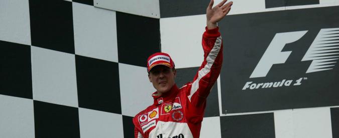 """Michael Schumacher, il legale querela la rivista tedesca Bunte: """"Non è vero che può camminare"""""""
