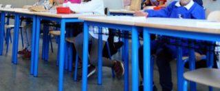 """Milano, crolla l'intonaco a scuola: due ragazzi feriti. Mattarella: """"Problema sicurezza, agire bene e rapidamente"""""""