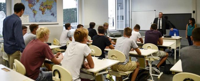 Scuola, i quota 96 resteranno in servizio. Inps: 'Nessuno sa quanti sono, non si può calcolare quanto costerebbe pensionarli'