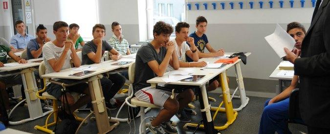 Scuola, Ocse bacchetta l'Italia: boom dei Neet tra gli under 25, insegnanti anziani e tagli ai fondi pubblici, -14% in 5 anni