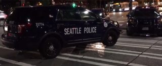 Seattle, sparatoria in un centro commerciale a Burlington. Cinque morti e un ferito. Assassino in fuga