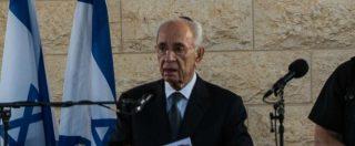 Shimon Peres morto, Israele dice addio al suo ultimo grande padre. Fu Nobel per la Pace