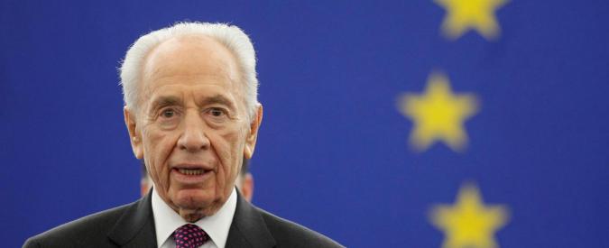 Shimon Peres era davvero un uomo di pace?