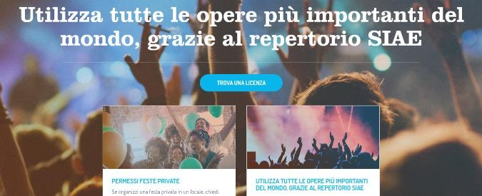 Diritto d'autore, la Corte Ue boccia norme italiane sul compenso per copia privata e l'esclusiva concessa alla Siae