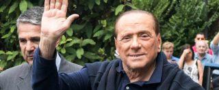 """Silvio Berlusconi dopo il malore: """"Sì, ho avuto paura. La mia unica malattia inguaribile è l'ottimismo"""""""