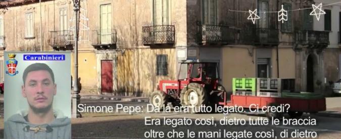 'Ndrangheta, chiesto l'ergastolo per l'uomo che diede in pasto ai maiali il boss Raccosta