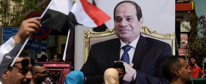 Egitto, la dittatura di Al Sisi è più feroce di quella di Mubarak
