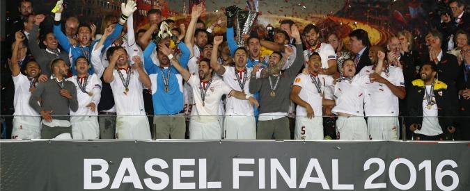 Europa League: tocca a Roma, Inter, Fiorentina e Sassuolo. In palio 30 milioni, a patto di snobbare la 'coppetta'