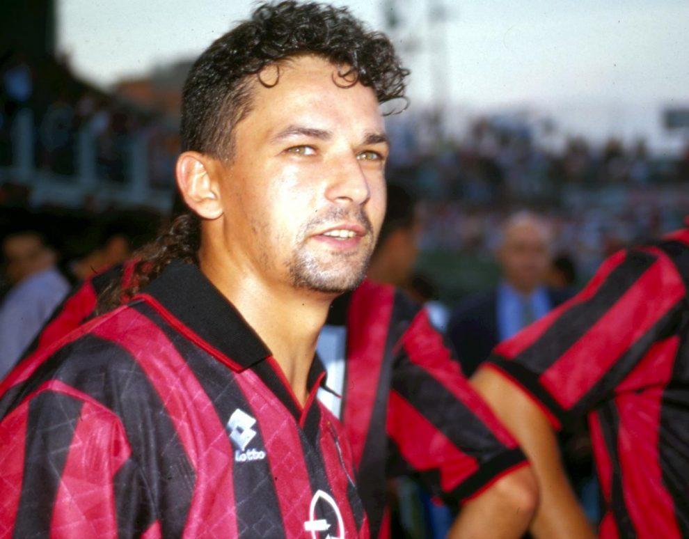 Roberto baggio trent 39 anni fa l 39 esordio in serie a del - Una porta nel cielo roberto baggio ...
