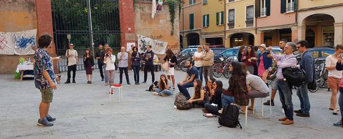 Social street festeggia tre anni di vita e di amicizia