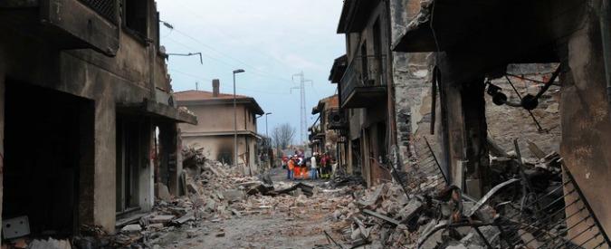 Strage di Viareggio, perché non sarà mai solo 'una storia locale'