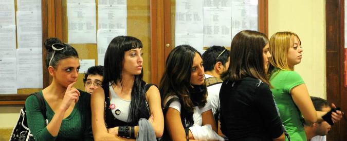 """Napoli, studenti contro l'alternanza scuola-lavoro il 1 maggio. """"In questo giorno è inopportuna"""""""