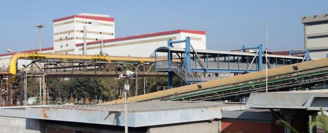Taranto, operaio dell'Ilva muore schiacciato da un nastro trasportatore
