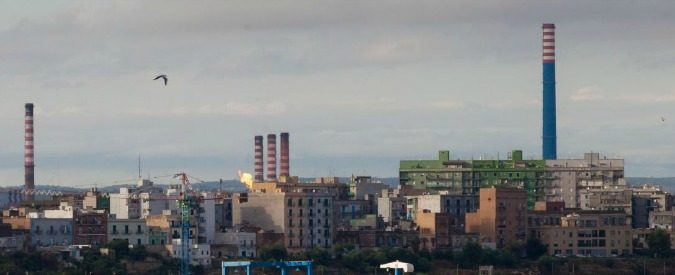 Taranto, pubblicato lo studio Sentieri: i 600 bambini nati malformati esistono davvero