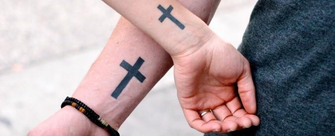 Tatuaggi, quando la religione è incisa sulla pelle
