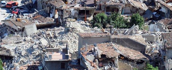 Terremoto, i soldi degli sms solidali? La Regione Marche vuole spenderne 3 milioni per le terme di Acquasanta