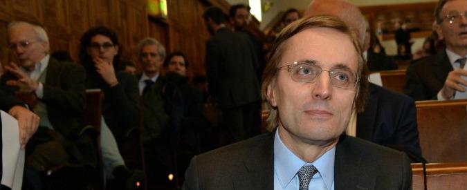 Montepaschi, il presidente Tononi lascia. All'ad uscente Viola, sostituito da Morelli, 3 milioni di buonuscita