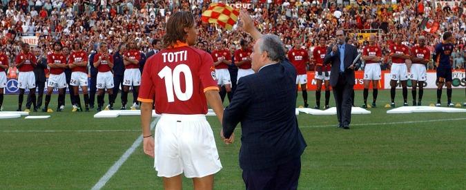 Francesco Totti compie 40 anni: vita, gol e miracoli (non solo sportivi) dell'ultima bandiera del calcio italiano