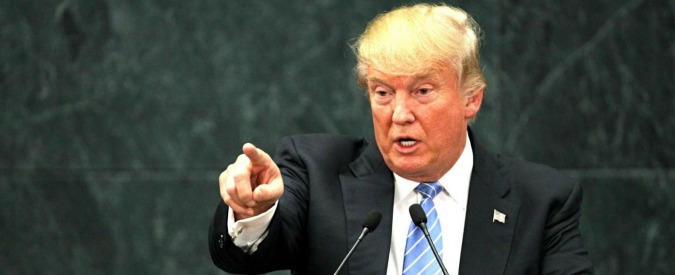 Trump, dopo l'elezione il bando contro i musulmani sparisce dal sito. Poi riappare