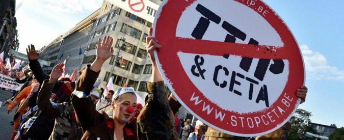 Il Ttip si arena: l'interesse economico privato ha sconfitto gli Stati?