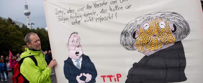 Deutsche Bank, Apple e Volkswagen: tra Usa e Ue scontro aperto su multe e tasse. Mentre il trattato Ttip va verso tramonto