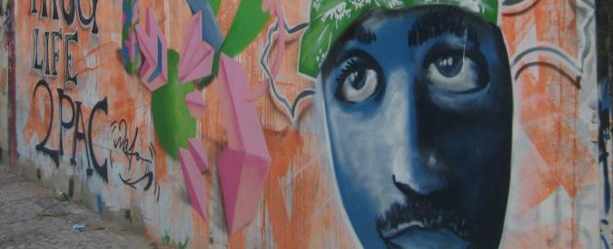 Rap, vent'anni senza Tupac