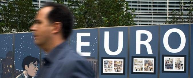 Uscita dall'euro, ovvero l'inizio di un disastro