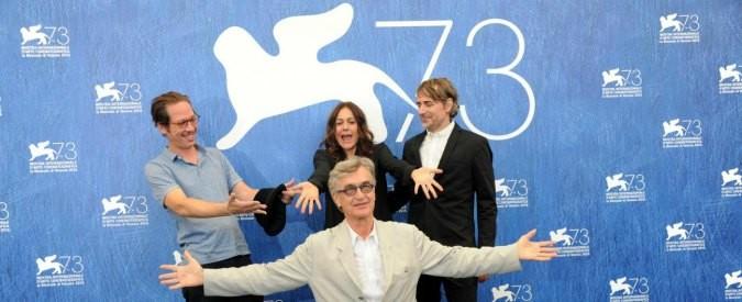 Mostra del Cinema di Venezia, Follie dal Lido 2016 – Zero a Wenders e una Croazia non da cartolina