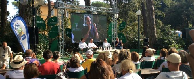 Festa del Fatto alla Versiliana: le foto della seconda giornata