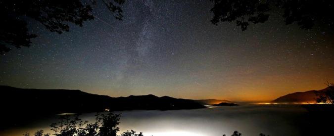 Via Lattea, scoperto un fossile cosmico. Le stelle più antiche mai viste