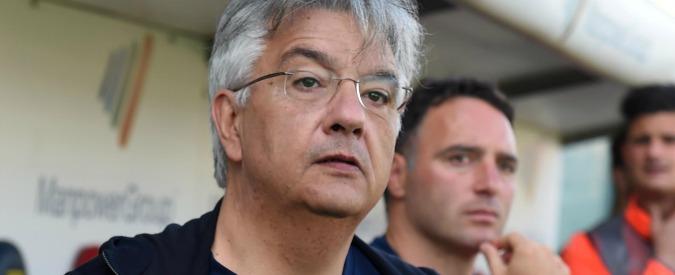 Crotone, assolto il presidente della squadra di calcio Raffaele Vrenna: non ci fu intestazione fittizia