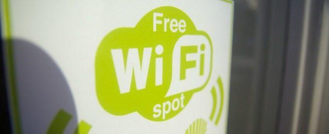 Wifi pubblico, torna lo spettro dell'identificazione obbligatoria