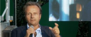 Napoli, l'imprenditore Romeo indagato per concorso esterno in associazione mafiosa