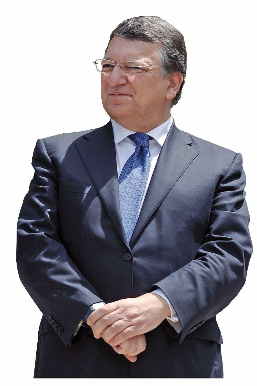 Barroso e la dignità perduta