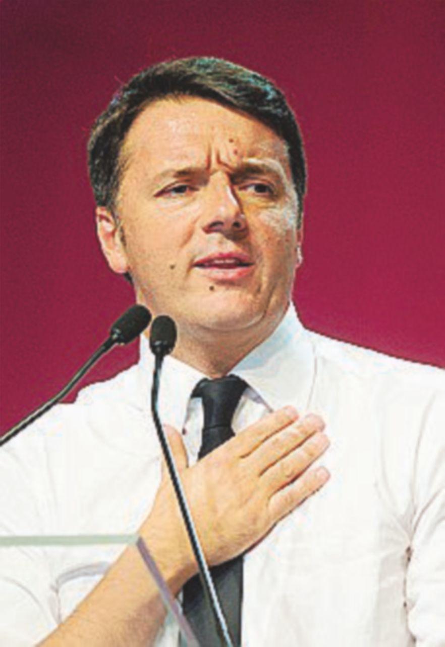 """""""Per Di Maio, posta certificata"""": l'ironia di Renzi alla festa dem"""
