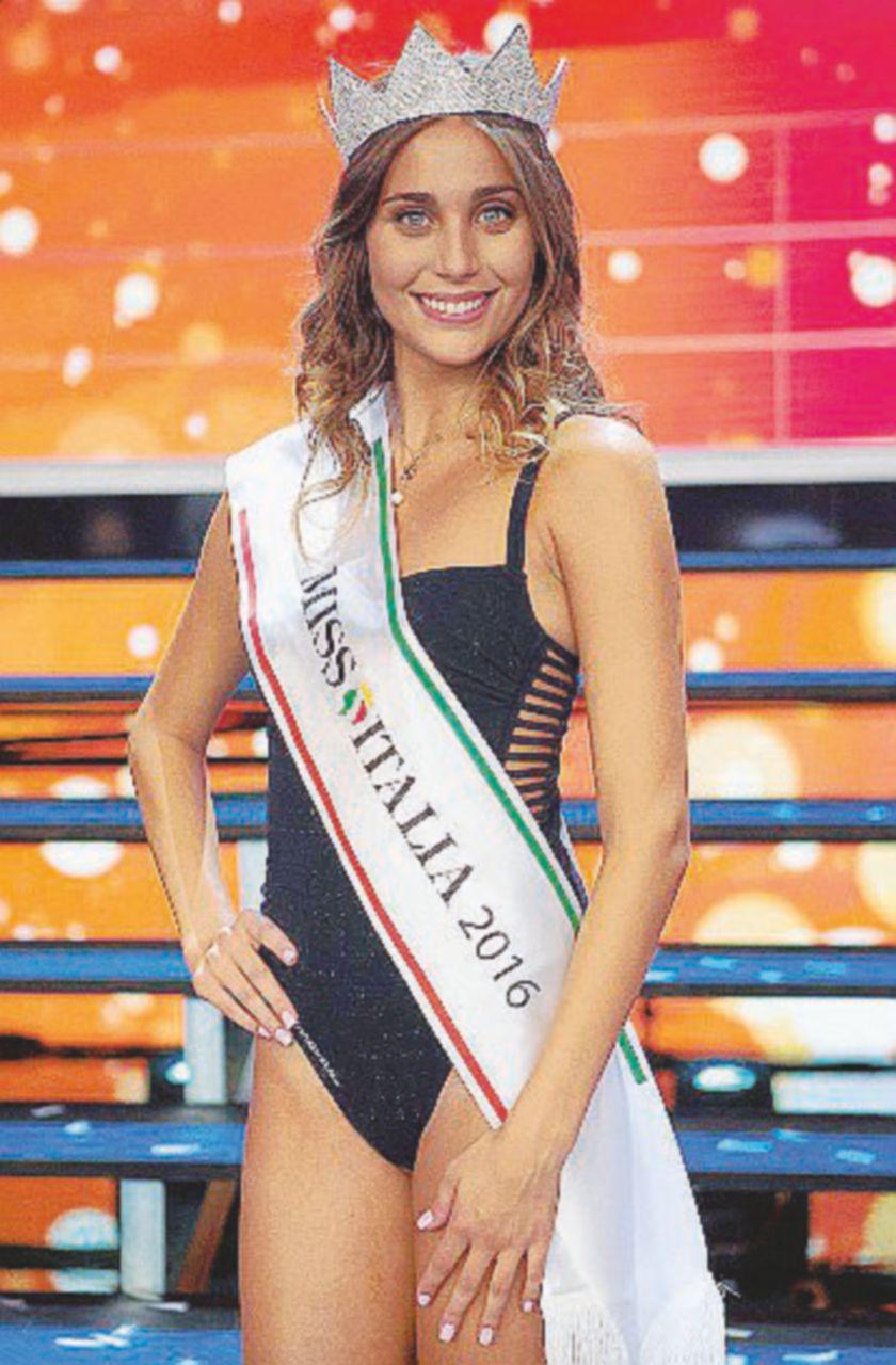 Il pubblico di miss italia, selezione selvaggia