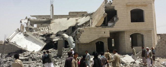 Yemen, l'Occidente continuerà a coprire i crimini di guerra dell'Arabia Saudita?