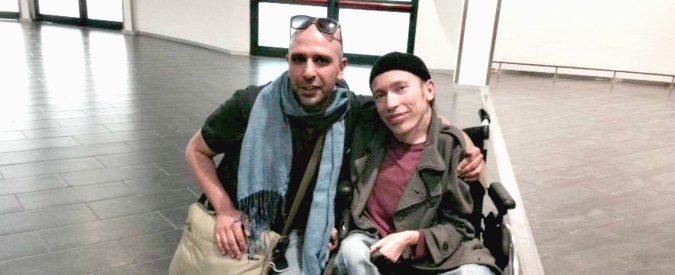 Disabilità, ironizzare si può. Zalone docet