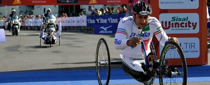Paralimpiadi Rio 2016, al via i Giochi in Brasile: ecco i 101 italiani in gara