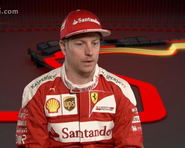 """Formula 1, Raikkonen: """"Suzuka circuito veloce e impegnativo"""" – VIDEO"""