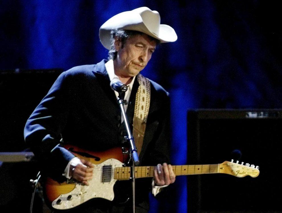 A Bob Dylan il premio Nobel per la letteratura 2016